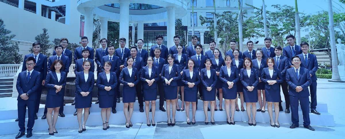cty dat xanh group