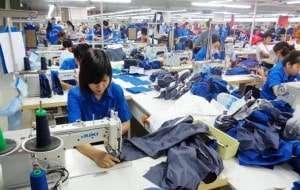 Khai thông chuỗi cung ứng lao động