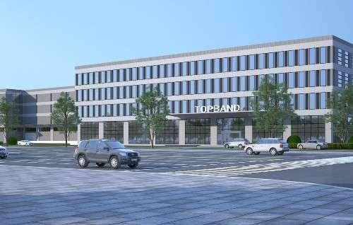 Công ty Topband Smart Đồng Nai tuyển dụng tại Long Thành